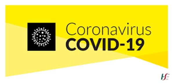 Update Coronavirus 2020