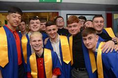 6th Year Graduation 2019