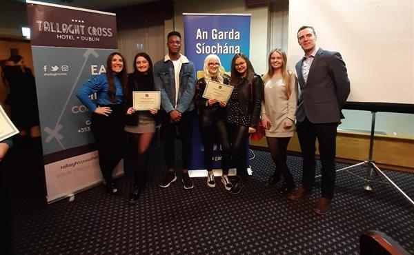Garda Youth Awards