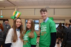 Lá na Gaeilge 2018