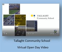 Tallaght Community School Virtual Tour