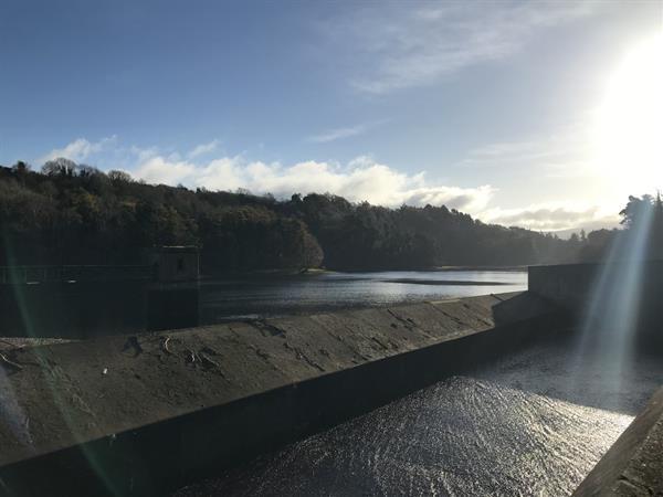 TY Trip to Bohernabreena Reservoir
