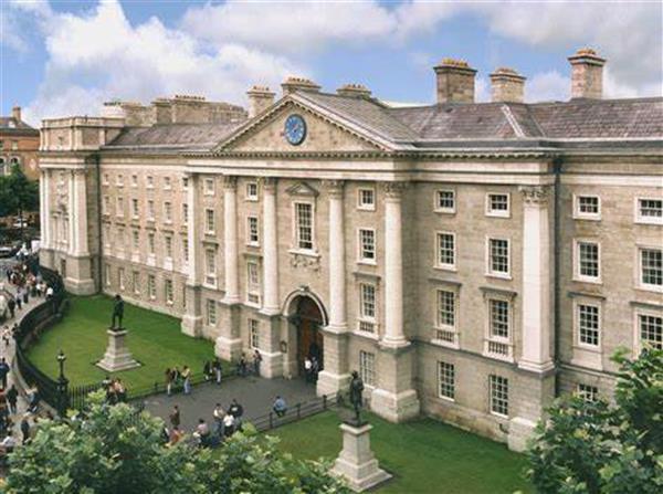 Scholar's Ireland