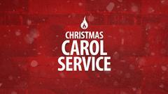 TCS Carol Service 2020