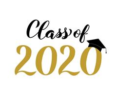 Farewell to the Leaving Cert Class of 2020